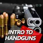 Groupon-Intro Handgun And Safety