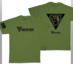 XTD Triangle T-Shirt